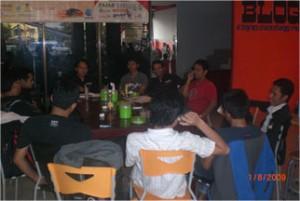 Pertemuan IKADIPA